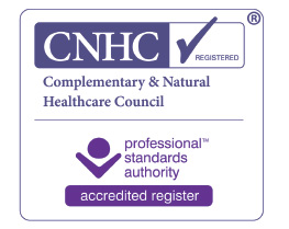 Link to CNHC Hypnotherapist Search